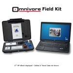 DVR Recovery Field Kit