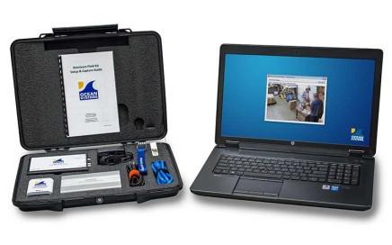 DVR Recovery Field Kit