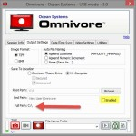 Omnivore v3 Disable End Path