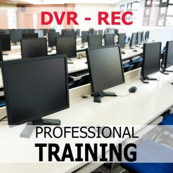 DVR Assessment & Video Recovery
