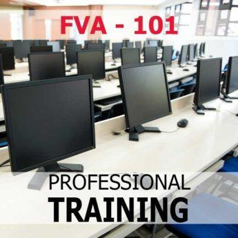 FVA 101