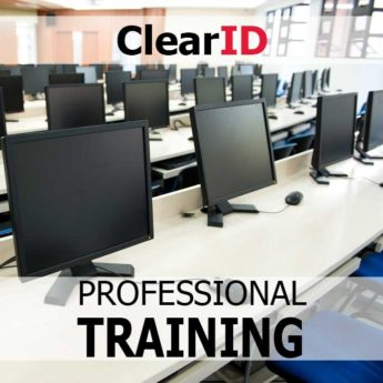 ClearID Training