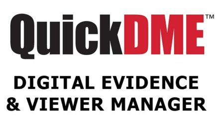QuickDME - Digital Evidence & Viewer Manager