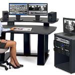 Executive Suite - Workstation Furniture