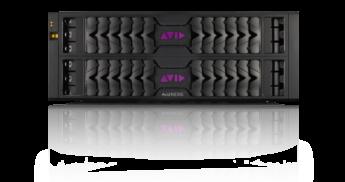 Avid NEXIS E4
