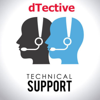 dTective Support
